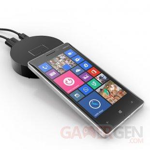 HD 10 Microsoft screen sharing easier way