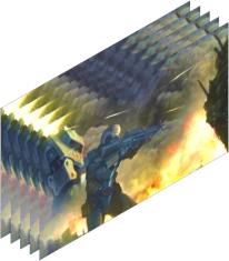 HDMI norme 2.1 gaming rendu