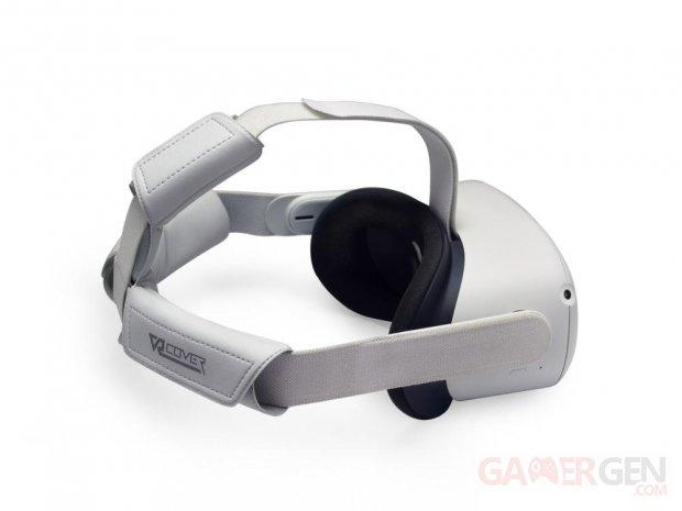 Head Strap Foam Pad for Oculus Quest 2  03