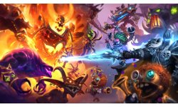Hearthstone Champs de Bataille head