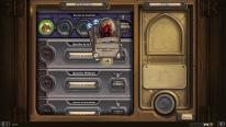 Hearthstone Malediction Naxxramas screenshot 05