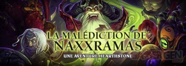 hearthstone malediction naxxramas