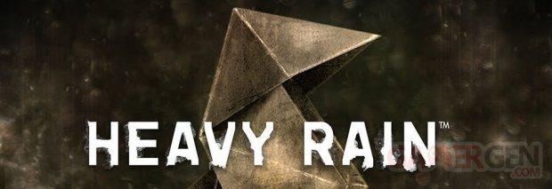 Heavy Rain edition PC image