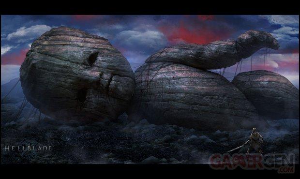 hellblade artworks  (2)