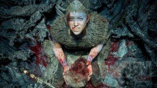 Hellblade Senua's Sacrifice head