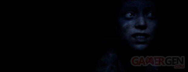 Hellblade Senua's Sacrifice version physique