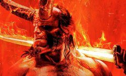 Hellboy test impressions verdict note 2019 reviews