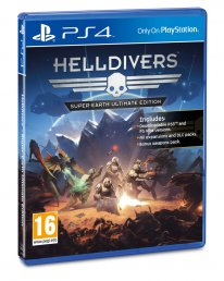 Helldivers 08 07 2015 Edition Ultime Super Terre
