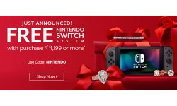 Helzberg Diamonds Nintendo Switch
