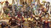 Heroes of the Storm Eternal Conflict MOBA Blizzard3