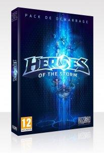 Heroes of the Storm Pack de Démarrage 2
