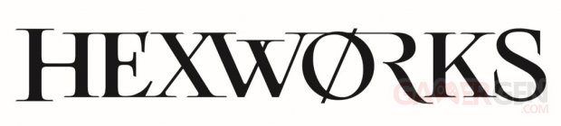 Hexworks logo head banner 3
