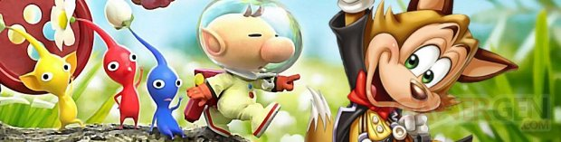 Hey Pikmin famitsu images (1)