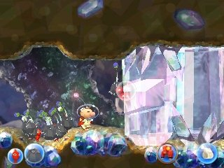 Hey Pikmin image screenshot 5.