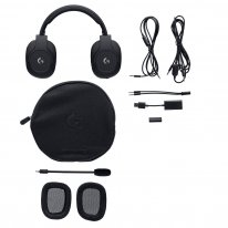 High Resolution PNG Logitech G Pro Gaming Headset Gallery