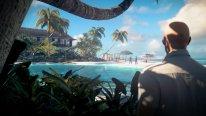 Hitman 2 Haven Island screenshot 3