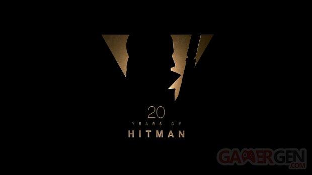 Hitman 20 ans