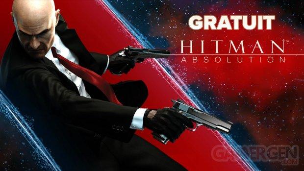 Hitman Absolution gratuit