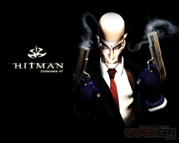 Hitman Codename47