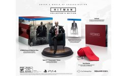 Hitman Edition Collector