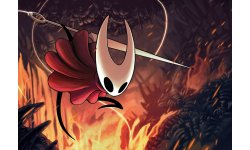 Hollow Knight Silksong 13 14 02 2019
