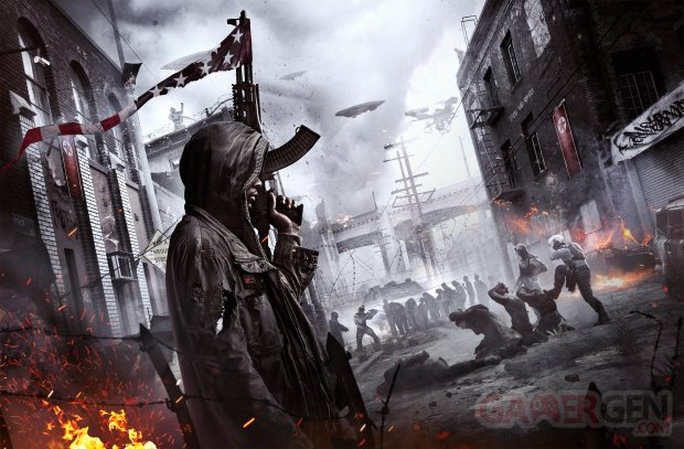Homefront The Revolution image screenshot 6