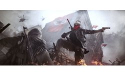 Homefront The Revolution key art