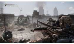 Homefront The Revolution Mode re?sistance image screenshot 1.