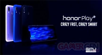 honor play 2