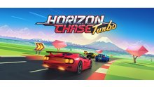 Horizon Chase Turbo header
