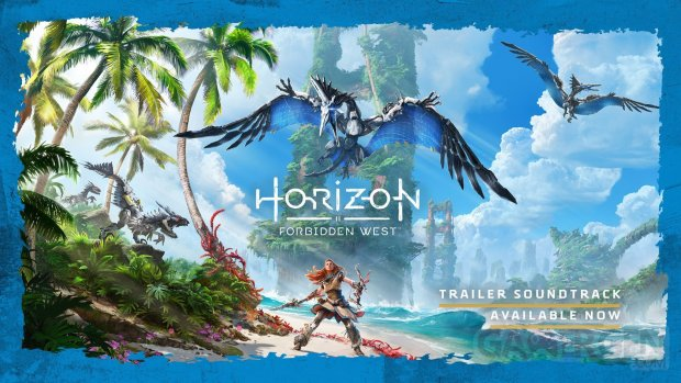 Horizon Forbidden West 10 07 2020
