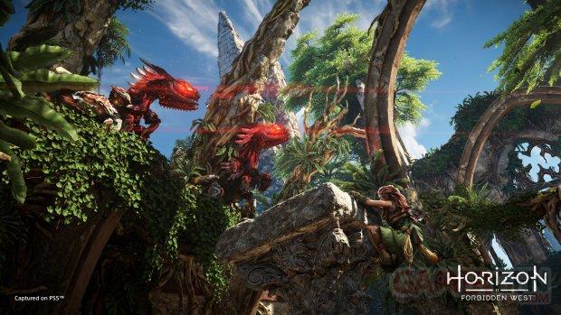 Horizon Forbidden West screenshot 1
