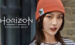 horizon forbidden west theme premier trailer disponible plateformes streaming musical gamme vetements annoncee