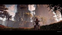 Horizon Zero Dawn Complete Edition PC port screenshot 1