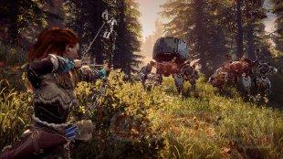 Horizon Zero Dawn gameplay mechas 01 20 10 2016