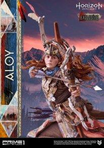 Horizon Zero Dawn Prime 1 Studio Aloy statuette 02 28 06 2020