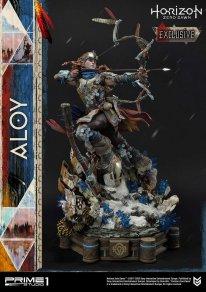 Horizon Zero Dawn Prime 1 Studio Aloy statuette 03 28 06 2020