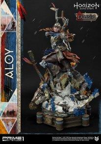 Horizon Zero Dawn Prime 1 Studio Aloy statuette 04 28 06 2020