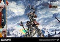 Horizon Zero Dawn Prime 1 Studio Aloy statuette 05 28 06 2020
