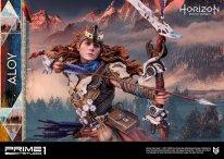 Horizon Zero Dawn Prime 1 Studio Aloy statuette 07 28 06 2020