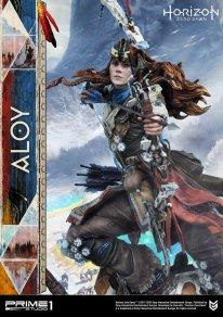 Horizon Zero Dawn Prime 1 Studio Aloy statuette 08 28 06 2020
