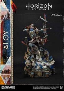 Horizon Zero Dawn Prime 1 Studio Aloy statuette 10 28 06 2020