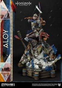 Horizon Zero Dawn Prime 1 Studio Aloy statuette 11 28 06 2020