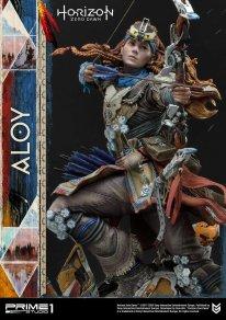 Horizon Zero Dawn Prime 1 Studio Aloy statuette 12 28 06 2020