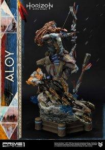 Horizon Zero Dawn Prime 1 Studio Aloy statuette 13 28 06 2020