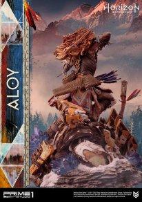 Horizon Zero Dawn Prime 1 Studio Aloy statuette 14 28 06 2020