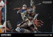 Horizon Zero Dawn Prime 1 Studio Aloy statuette 19 28 06 2020