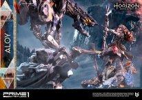 Horizon Zero Dawn Prime 1 Studio Aloy statuette 20 28 06 2020