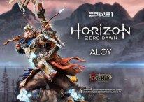 Horizon Zero Dawn Prime 1 Studio Aloy statuette 22 28 06 2020