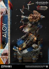Horizon Zero Dawn Prime 1 Studio Aloy statuette 23 28 06 2020